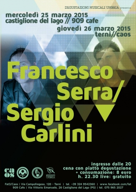 Francesco Serra / Sergio Carlini