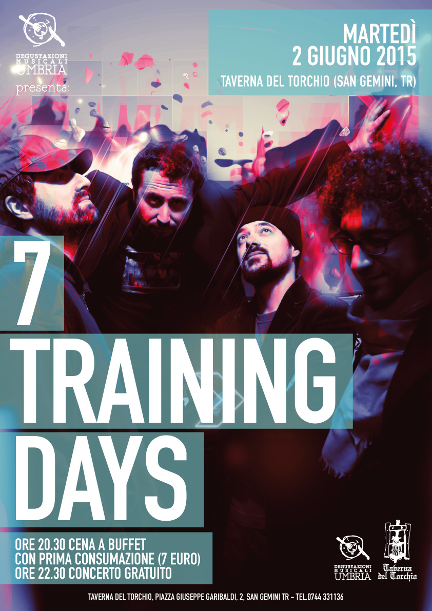7 Training Days
