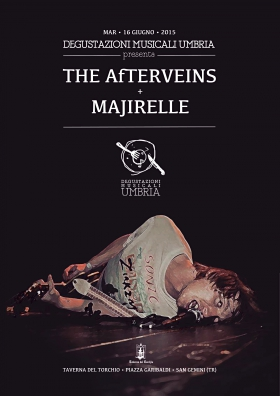 The Afterveins
