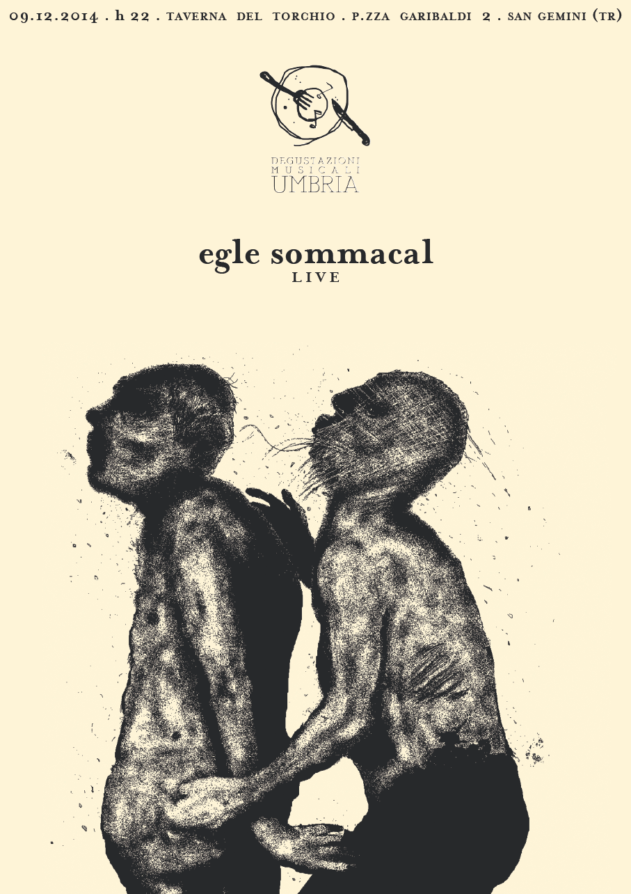 Egle Sommacal