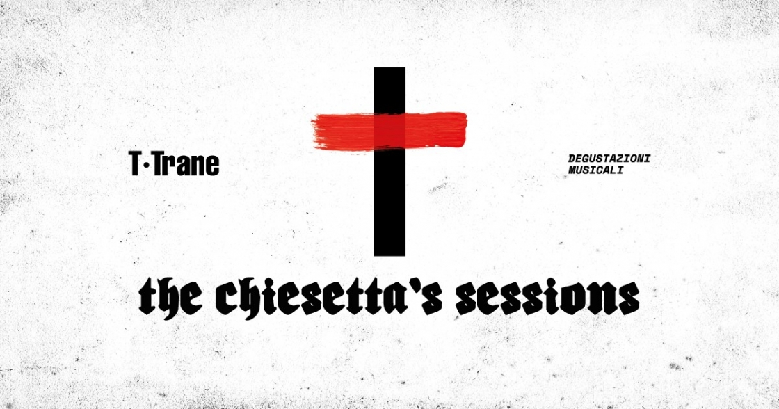 The Chiesetta's Sessions