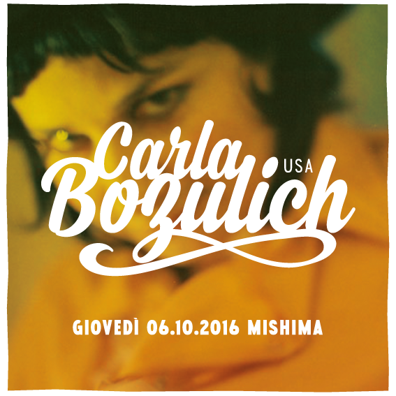 Carla Bozulich (USA) solo at Mishima
