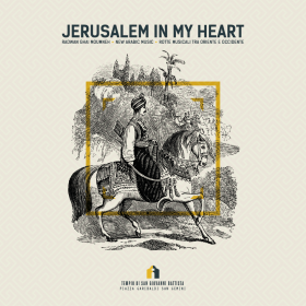 Jerusalem in My Heart # Cinema Zenith Perugia